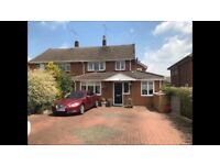 Semi detached 4 Bedroom house