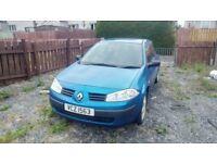 💰💰Cheap Renault Megane 1.5dci💰💰