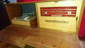 PHILLIPS PHILIPS RADIOGRAM