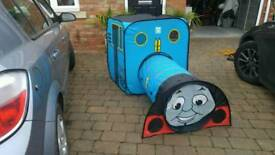 Thomas the Tank Engine Pop up Tent