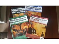 Jared Falk - Rock Drumming System - Books & DVD's