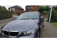 BMW 320i 10 months mot with Full Service History