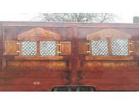 Exellent Catering Caravan Trailer. Fantastic business opportunity.