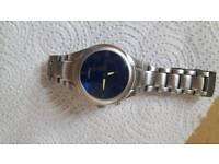 fossill watch