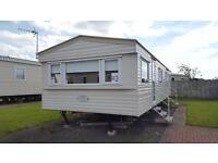 Excellent value for money static caravan - Sundrum Castle Holiday Park