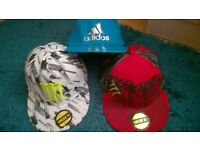 3 X SNAPBACK HATS