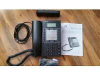 ATL Berkshire 600, Phone handset