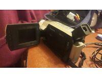 Panasonic NV-DS29B digital video camera