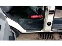 1996 AUTOSLEEPER DUETTO 2 BERTH CAMPERVAN FORD TRANSIT 190 TD LWB 2500cc RHD, Manual, Diesel.