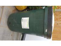Water Butt 200 litre
