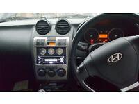 Hyundai coupee for sale
