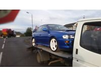Vehicle transport/recovery at a reasonable price