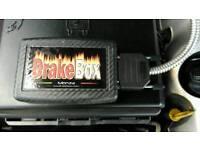 Chrysler 300c Chip Tuning Box