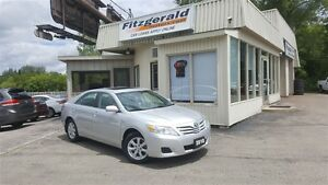 2010 Toyota Camry LE - ALLOYS! SUNROOF! BLUETOOTH!