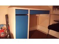 IKEA desk for sale, fully assembled