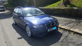 BMW 330d Automatic M Sport Touring