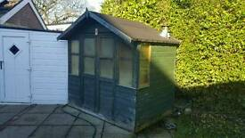 Summer house FREE