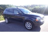 VOLVO XC90 SE GEARTRONIC AWD 200PS 2011