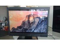 JVC 1080p Broadcast Monitor