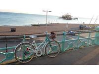 Vintage Style Road Bike - Brighton