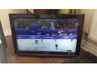 26 inch Panasonic TV