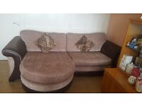 DFS left OR right Corner Sofa / Lounge Seater