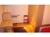 ROOM TO RENT IN MOTHERWELL, ALL BILLS INCLUDED, NO DEPOSIT NEEDED
