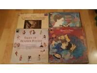 Job Lot Various LP Vinyl Records Boxed Ballet Orchestra Classical Music