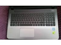 Hp Pavilion 15-ab518na Laptop