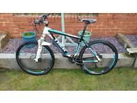Mountain bike Trek 6700 hardtail