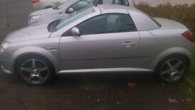 Vauxhall TIGRA for sale
