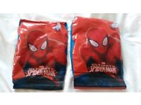 Spiderman swimming arm bands