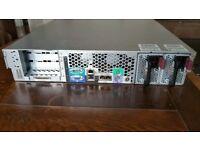 Server HP Proliant Dl380 G4 Xeon