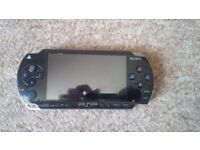 WORKING SONY PSP WITH CHARGER £20 today only!