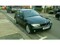116i 56 plate BMW