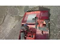Hilti 6-a battery drill