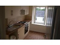 Two bedroom Flat to let in Castle Douglas