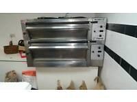 Tom Chandley Oven 2 Decks