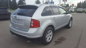 2014 Ford Edge SEL AWD | NAVIGATION | Finance from 1.9% Kitchener / Waterloo Kitchener Area image 4