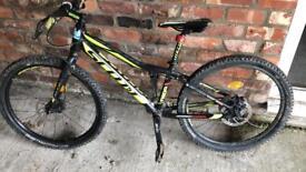 Scott Boys Bike