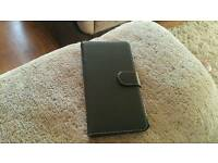 Black Note 4 phone case