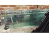 5ft fish tank glass