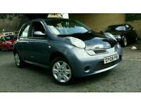 Nissan Micra 2008 1.2 petrol, One owner!!