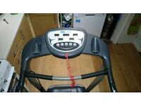 Pro Fitness running machine