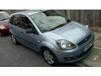 Ford fiesta 1.4 only 26000 mile f/s/h 2006 model