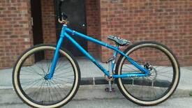 Custom jump bike, mafia, United, Sunday, DMR, Odyssey FORSALE//SWAPS