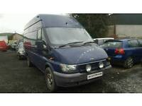 05 Ford transit 2.4tdci 6speed Rwd *** BREAKING parts available