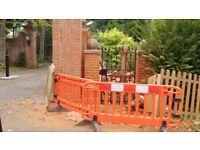 Builder bricklayer Robson Direct Builders Ltd