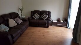 A modern 1 single room furnished near Manchester city centre, universities, Manchester Fort. wifi