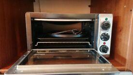 Dualit mini electric oven